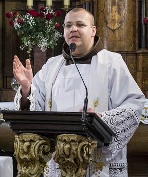 Franciszkanie Torun Boze Cialo 31-05-2018 04