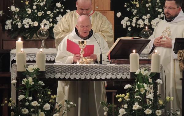 Uroczystość Św. Franciszka z Asyżu