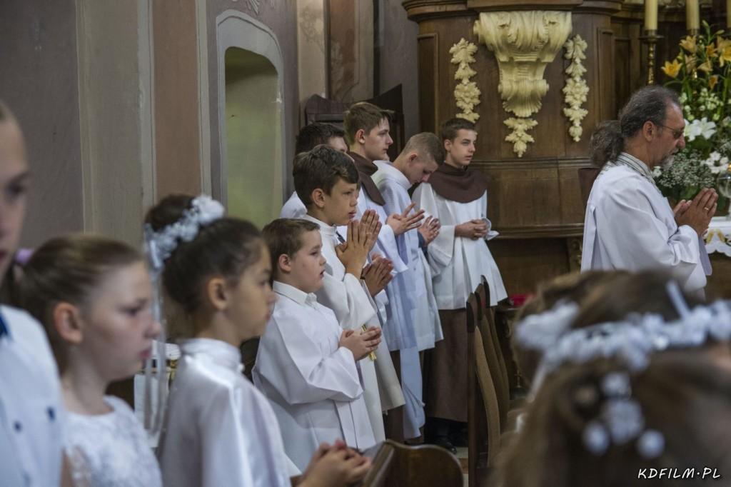 Franciszkanie BozeCialo 2017 04