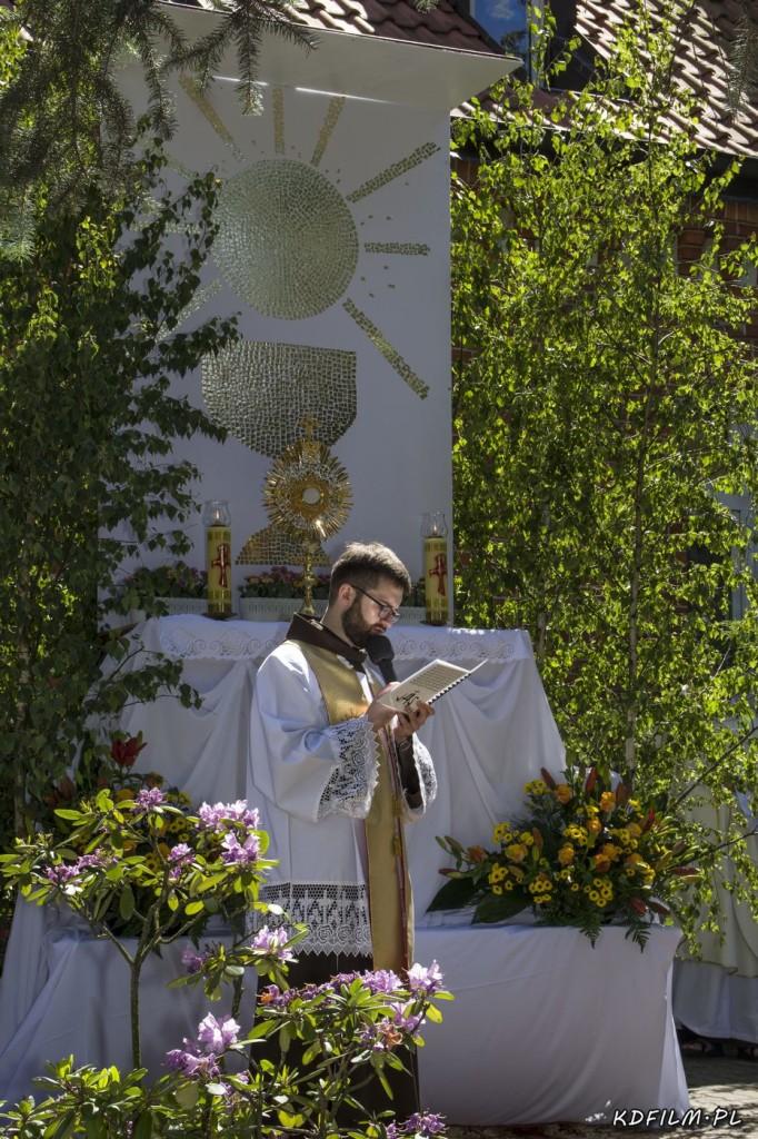 Franciszkanie BozeCialo 2017 44