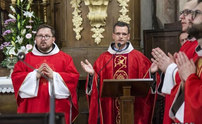 Odpust parafialny Franciszkanie Torun