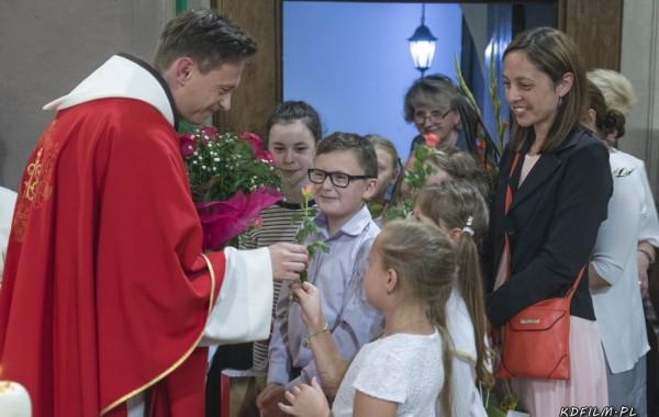 Odpust parafialny 29-06-2017