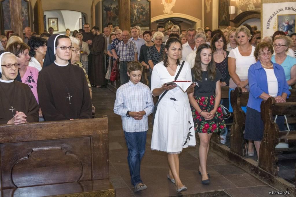 Rocznica Koronacji MB Podgorskiej_2017