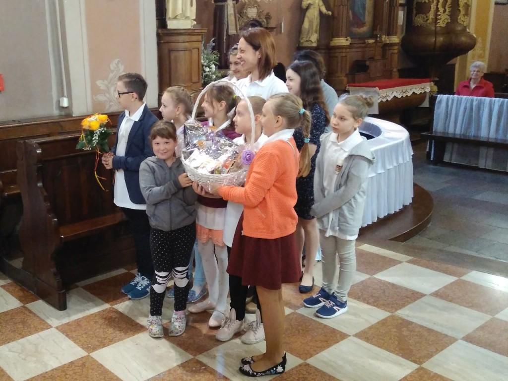 Franciszkanie_Imieniny-O.Iwo_19-05-2018 1