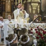 Franciszkanie Torun Boze Cialo 31-05-2018 07
