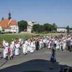 Franciszkanie Torun Boze Cialo 31-05-2018 15