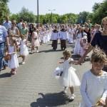 Franciszkanie Torun Boze Cialo 31-05-2018 19