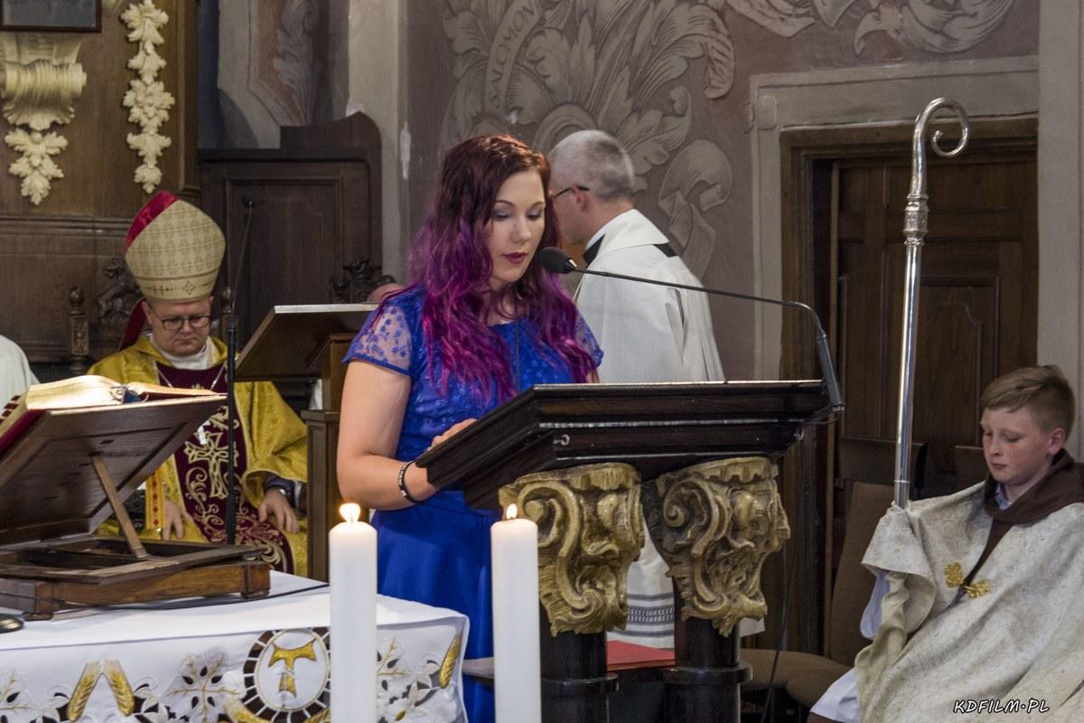 Zdjecia (Franciszkanie) Bierzmowanie 2018 09