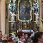 Rocznica Koronacji Obrazu MB Podgorskiej_2018_Msza-Sw 39