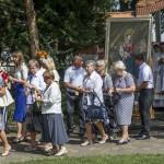 Rocznica Koronacji Obrazu MB Podgorskiej_2018_Msza-Sw 42