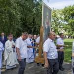 Rocznica Koronacji Obrazu MB Podgorskiej_2018_Msza-Sw 47