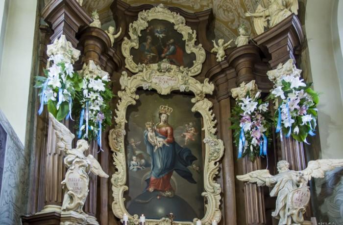 Odpust Matki Bożej Podgórskiej 2018