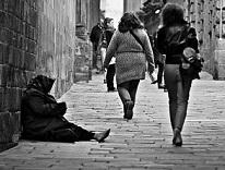 Biedak zawołał, a Pan go usłyszał – orędzie na Światowy Dzień Ubogich
