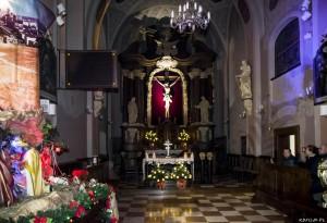 Franciszkanie Pasterka 2018 05