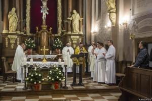 Franciszkanie Pasterka 2018 07