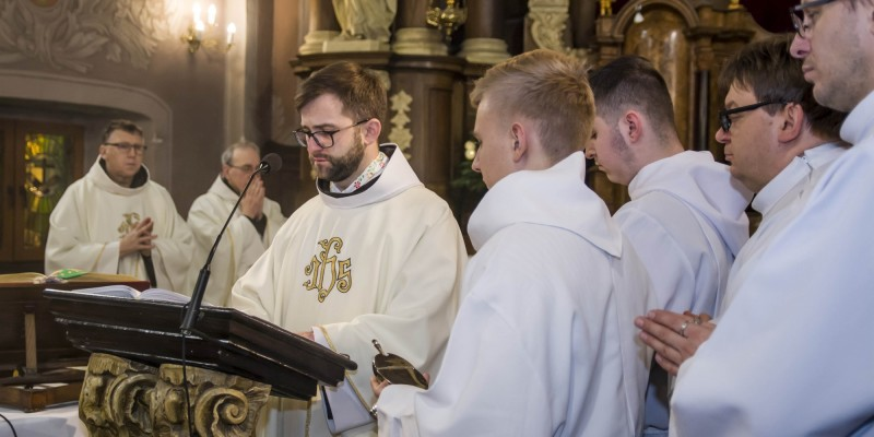 Franciszkanie Pasterka 2018 13
