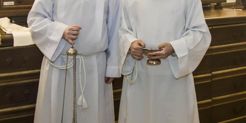 Franciszkanie Pasterka 2018 19