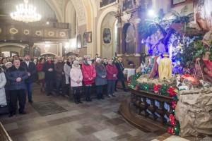 Franciszkanie Pasterka 2018 32