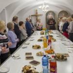 Zdjecia (Franciszkanie) Spotkanie oplatkowe Rozaniec 29-12-2018 01