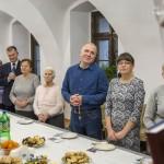 Zdjecia (Franciszkanie) Spotkanie oplatkowe Rozaniec 29-12-2018 03
