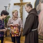 Zdjecia (Franciszkanie) Spotkanie oplatkowe Rozaniec 29-12-2018 04
