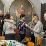 Zdjecia (Franciszkanie) Spotkanie oplatkowe Rozaniec 29-12-2018 09