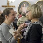 Zdjecia (Franciszkanie) Spotkanie oplatkowe Rozaniec 29-12-2018 12
