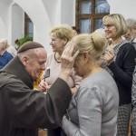 Zdjecia (Franciszkanie) Spotkanie oplatkowe Rozaniec 29-12-2018 18