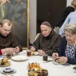Zdjecia (Franciszkanie) Spotkanie oplatkowe Rozaniec 29-12-2018 20