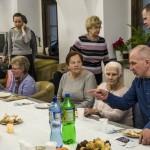 Zdjecia (Franciszkanie) Spotkanie oplatkowe Rozaniec 29-12-2018 21