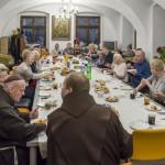 Zdjecia (Franciszkanie) Spotkanie oplatkowe Rozaniec 29-12-2018 24