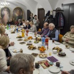 Zdjecia (Franciszkanie) Spotkanie oplatkowe Rozaniec 29-12-2018 27