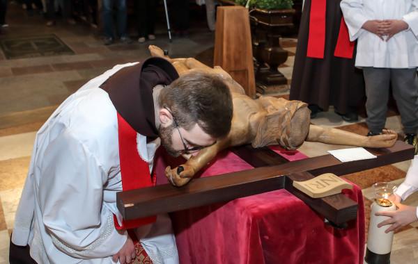 Liturgia Męki Pańskiej i Droga Krzyżowa 2019