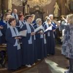 Jubileusz 60-lecia kapłaństwa o. Błażeja