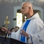 Torun O.Blazej Sekula - 60 lat Kaplanstwa 01-05-2019