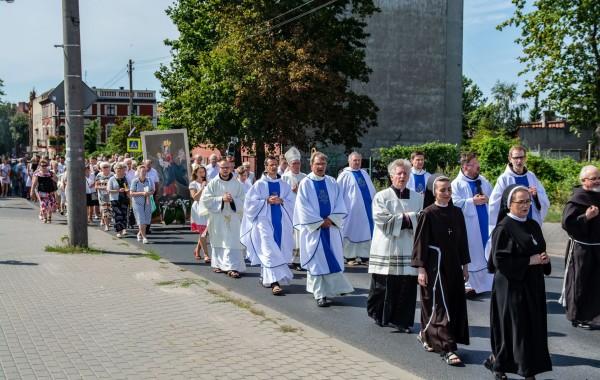 Odpust Matki Bożej Podgórskiej 2019 r.