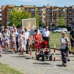 Uroczystość Odpustowa 2019 parafia franciszkanów Toruń