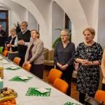 Oplatek Zywego Rozanca Franciszkanie Torun 2019 08