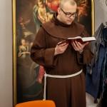 Oplatek Zywego Rozanca Franciszkanie Torun 2019 10