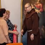 Oplatek Zywego Rozanca Franciszkanie Torun 2019 26