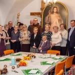 Oplatek Zywego Rozanca Franciszkanie Torun 2019 27