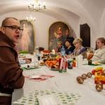 Oplatek Zywego Rozanca Franciszkanie Torun 2019 29