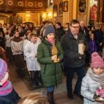 Wprowadzenie relikwi bl Jolenty Franciszkanie Torun 2019 06