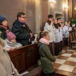 Wprowadzenie relikwi bl Jolenty Franciszkanie Torun 2019 14