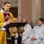 Wprowadzenie relikwi bl Jolenty Franciszkanie Torun 2019 15