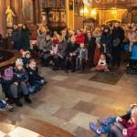 Wprowadzenie relikwi bl Jolenty Franciszkanie Torun 2019 16