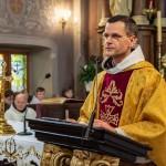 Wprowadzenie relikwi bl Jolenty Franciszkanie Torun 2019 17