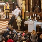 Wprowadzenie relikwi bl Jolenty Franciszkanie Torun 2019 18