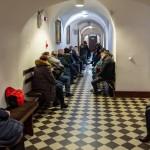 Wprowadzenie relikwi bl Jolenty Franciszkanie Torun 2019 22