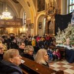 Wprowadzenie relikwi bl Jolenty Franciszkanie Torun 2019 23